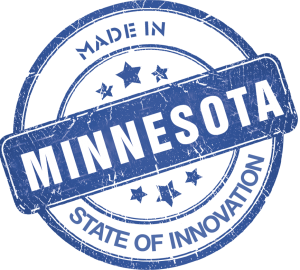 2013-10-23-Made in Minnesota Rubber Stamp Logo Blue